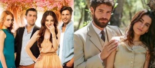 Cherry Season, Il Segreto e Una Vita, ecco cosa cambia su Canale 5
