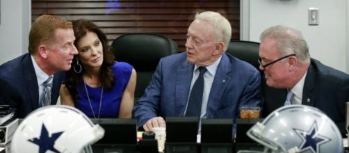 Dallas Cowboys: Jerry Jones explains why he's not opposed to ... - dallasnews.com