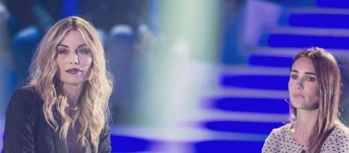 Elenoire Casalegno ospite del talk show Verissimo
