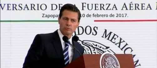 EPN Archives - Mientras Tanto en México - mientrastantoenmexico.mx