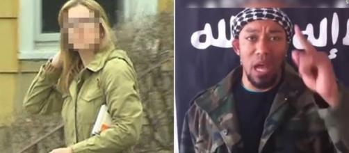 FBI translator who went rogue and married an ISIS terrorist ... - mogaznews.com