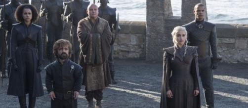 Game of Thrones season 7 release date, spoilers, leaks, trailer ... - digitalspy.com