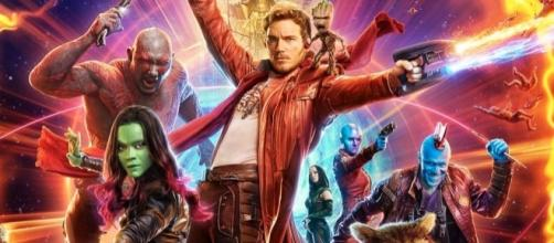 GUARDIANS OF THE GALAXY '80s-Style TV Spot is Delightfully Retro ... - nerdist.com