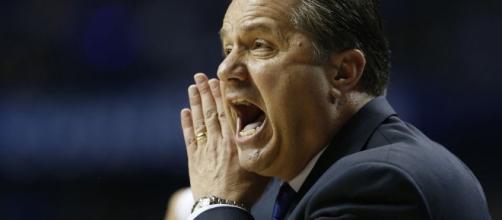 John Calipari has made Kentucky a dynasty in a basketball world of ... - cleveland.com
