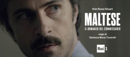 Kim Rossi Stuart è il commissario Maltese nella nuova fiction Rai - lanouvellevague.it