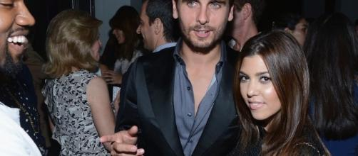Kourtney Kardashian Kicks Scott Disick Out Of Their Home, Kris ... - inquisitr.com