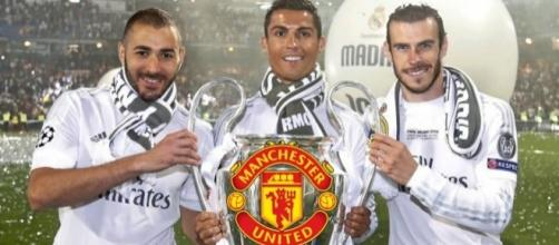 Mercato Real Madrid: Mourinho veut s'offrir un membre de la BBC!