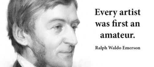 No 32 Ralph Waldo Emerson   Art Quote of the Day - wordpress.com