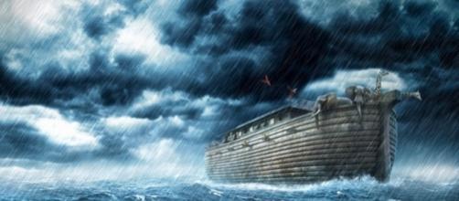 O dilúvio será o grande capítulo da novela 'Gênesis'