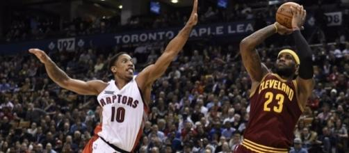 Preseason Preview: Toronto Raptors vs. Cleveland Cavaliers ... - cleveland.com