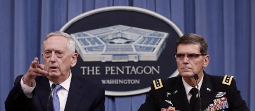 Reaction to U.S. airstrike on Syria - us.BlastingNews.com