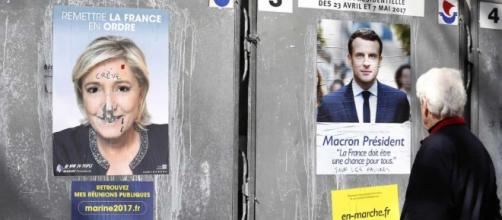 Russia's fake news machine is now targeting the French election ... - vice.com