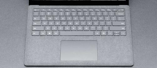 Surface Laptop - Innovation & Elegance Combined - microsoft.com