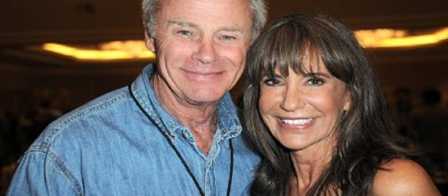 The Young and the Restless': Jess Walton Talks Jeanne Cooper ... - inquisitr.com