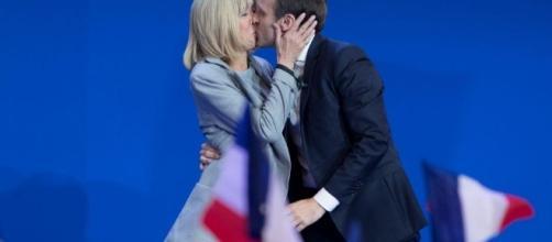 Todos quieren a Emmanuel Macron