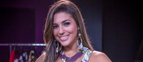 Vivian Amorim, vice-campeã do BBB17