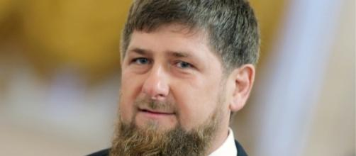 Who is Ramzan Kadyrov? And why is the leader of Chechnya so close ... - thesun.co.uk
