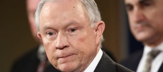 Attorney General Jeff Sessions - CNN