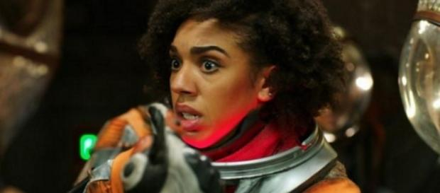 Doctor Who episode 5,season 10 promo pic via Flickr.com
