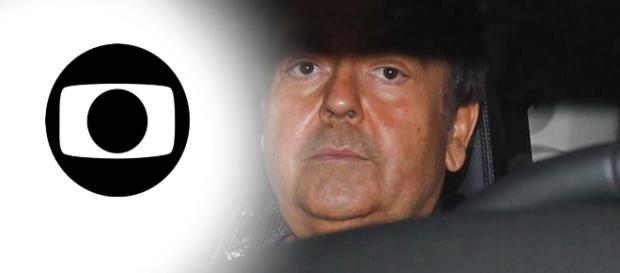 Fausto Silva e os motivos para ficar na Globo - Imagem/Google