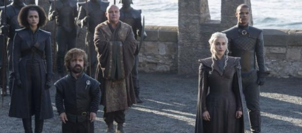 Game of Thrones season 7 release date, spoilers, leaks, trailer ... - digitalspy.com