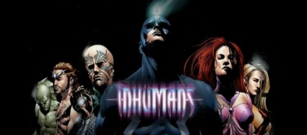 Inhumans': Everything We Know About Marvel's New TV Show - cheatsheet.com