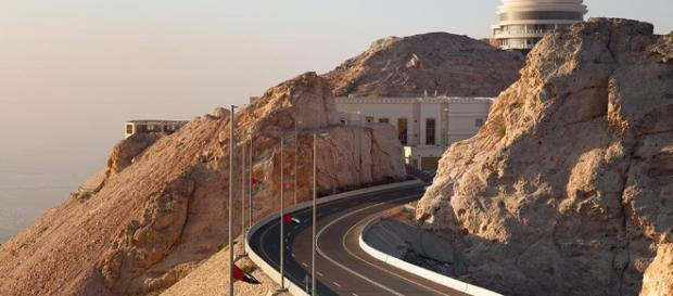 Jebel Hafeet - HolidayMe - holidayme.com