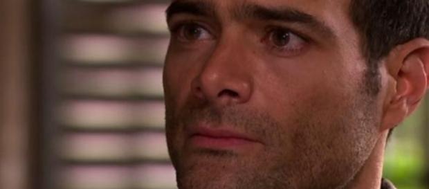 José Luis é expulso da Marinha e se diz responsável por queimar evidências para salvar Alessandro