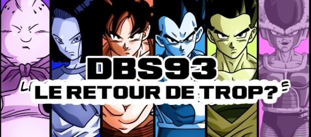 Le retour de Freezer et son impact sur la team ! Dragon Ball Super, le retour de trop pour F ?
