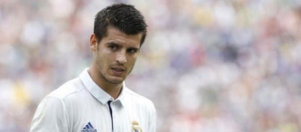 Morata to lead Real Madrid in UEFA Super Cup | MARCA English - marca.com