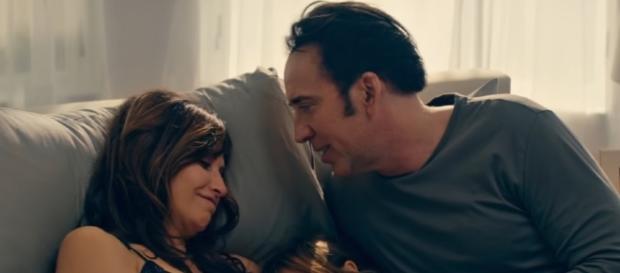 Nicolas Cage ve Gina Gershon'ı Bir Araya Getiren Inconceivable'dan ... - filmloverss.com