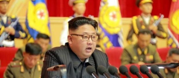 North Korea accuses CIA of plot to assassinate Kim Jong-Un | ABS ... - abs-cbn.com