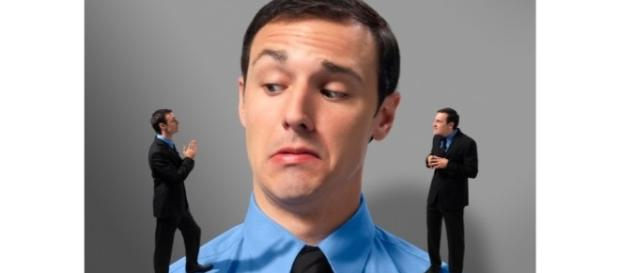 Parlare tra sé e sé è roba da matti? - Focus