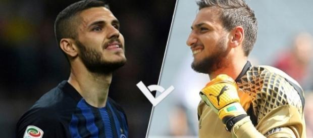 Sembra delinearsi e chiarirsi il giallo Donnarumma-Inter