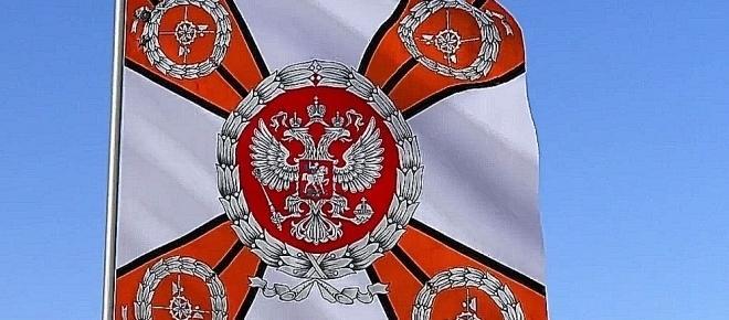 Sol invictus czyli biało-czerwone sztandary Rosji [WIDEO, GRAFIKA]