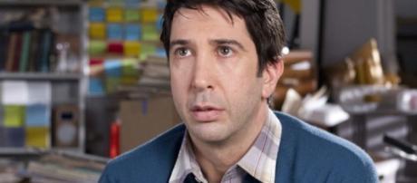 David Schwimmer to Ross it up overseas on a new U.K. sitcom ... - avclub.com