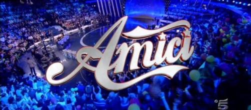 Amici 2017: Elisa e Morgan coach, in giuria Ermal Meta e Ambra ... - today.it