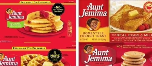 Aunt Jemima frozen pancakes, waffles, and French toast recalled - Photo: Blasting News Library - abc6onyourside.com