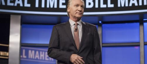 Bill Maher Q&A: Why P.C. Weary Americans Fell for Donald Trump ... - variety.com