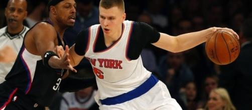 Clippers' Doc Rivers says Kristaps Porzingis will be special - clipperholics.com