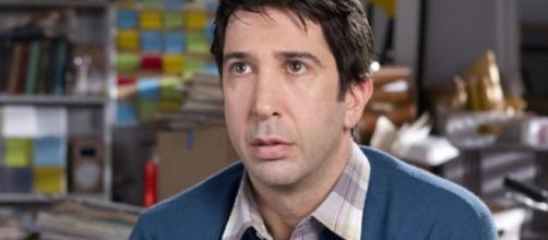 David Schwimmer to Ross it up overseas on a new U.K. sitcom ... - avclub.com