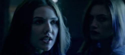 Davina Claire é a mais nova aliada na batalha contra o Hollow