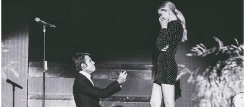 Fedez e Chiara Ferragni presto sposi