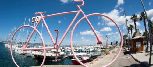 Giro d'Italia, tutto sulla 5ª tappa Pedara-Messina - strettoweb.com