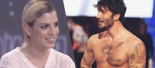 Gossip: Emma 'umilia' Stefano ad Amici? Ecco cosa gli avrebbe detto.