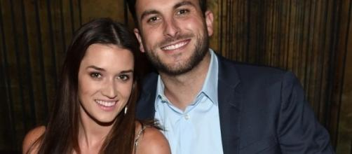 Jade and Tanner are expecting a little girl - ABC