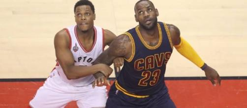 Kyle Lowry is doubtful for game 4 - sportingnews.com