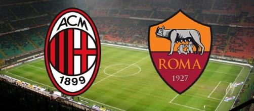 LIVE Milan Roma: info streaming