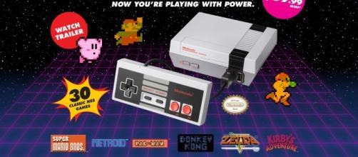 Nintendos NES Classic is Discontinued Despite Success - gamerant.com