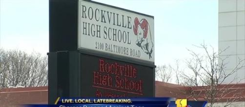 Rape Charges Dropped in Rockville High School Case   News OK - newsok.com